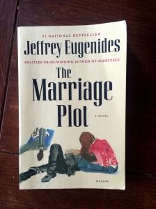 marriage plot.